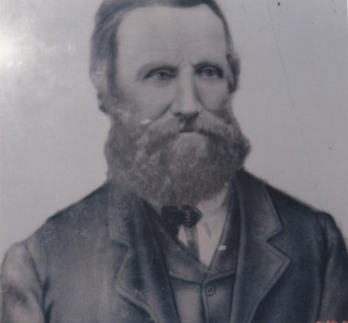 Henry Yelverton