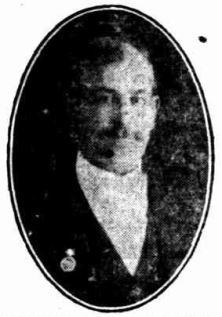 Percy Gillam